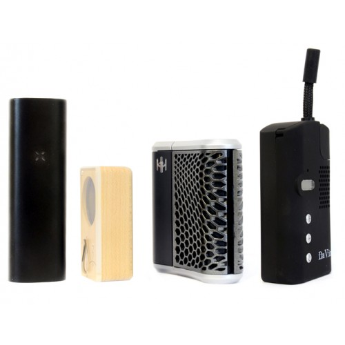why use a portable vaporizer
