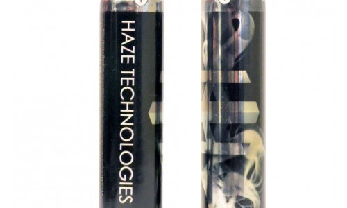 Haze Vaporizer batteries